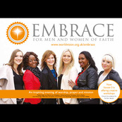 Embrace: an event for women of faith