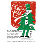 A Christmas Carol at the Catrin Finch Centre