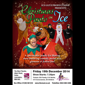 A Christmas Panto on Ice