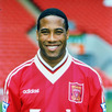 A Night With John Barnes