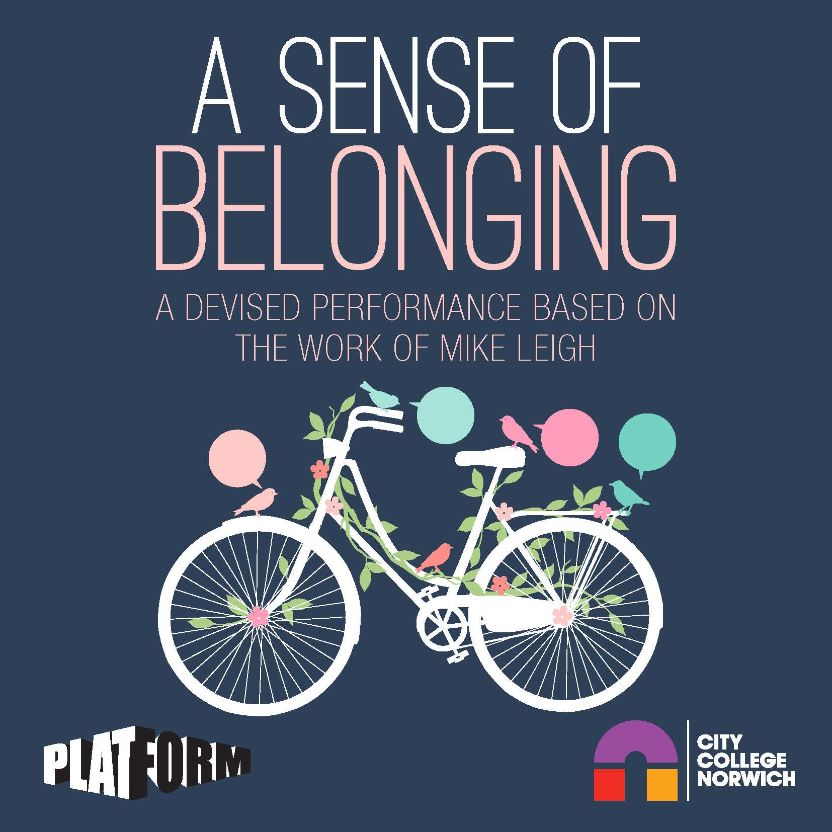 What Is a Sense of Belonging?