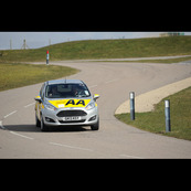 Driving Experience with AA Driving School
