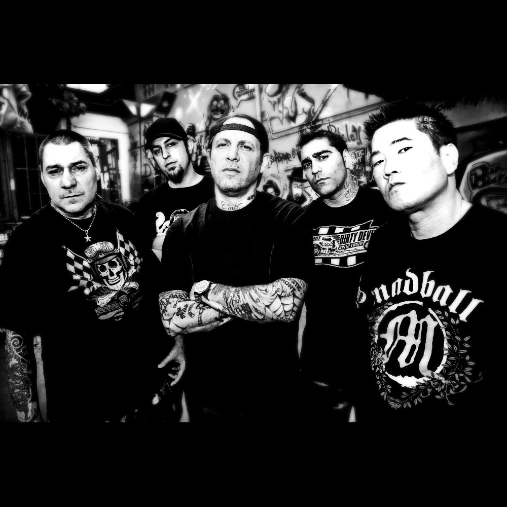 Agnostic Front Cause For Alarm - Victim In Pain