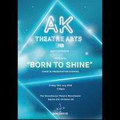 AK Theatre Arts Showcase