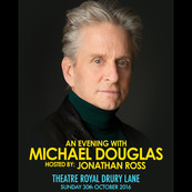 An Evening with Michael Douglas