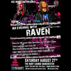 An Evening with Raven