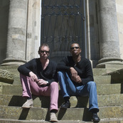 An Evening with Simon & Oscar from Ocean Colour Scene