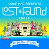 Annie Mac Presents: Lost & Found Festival 2016