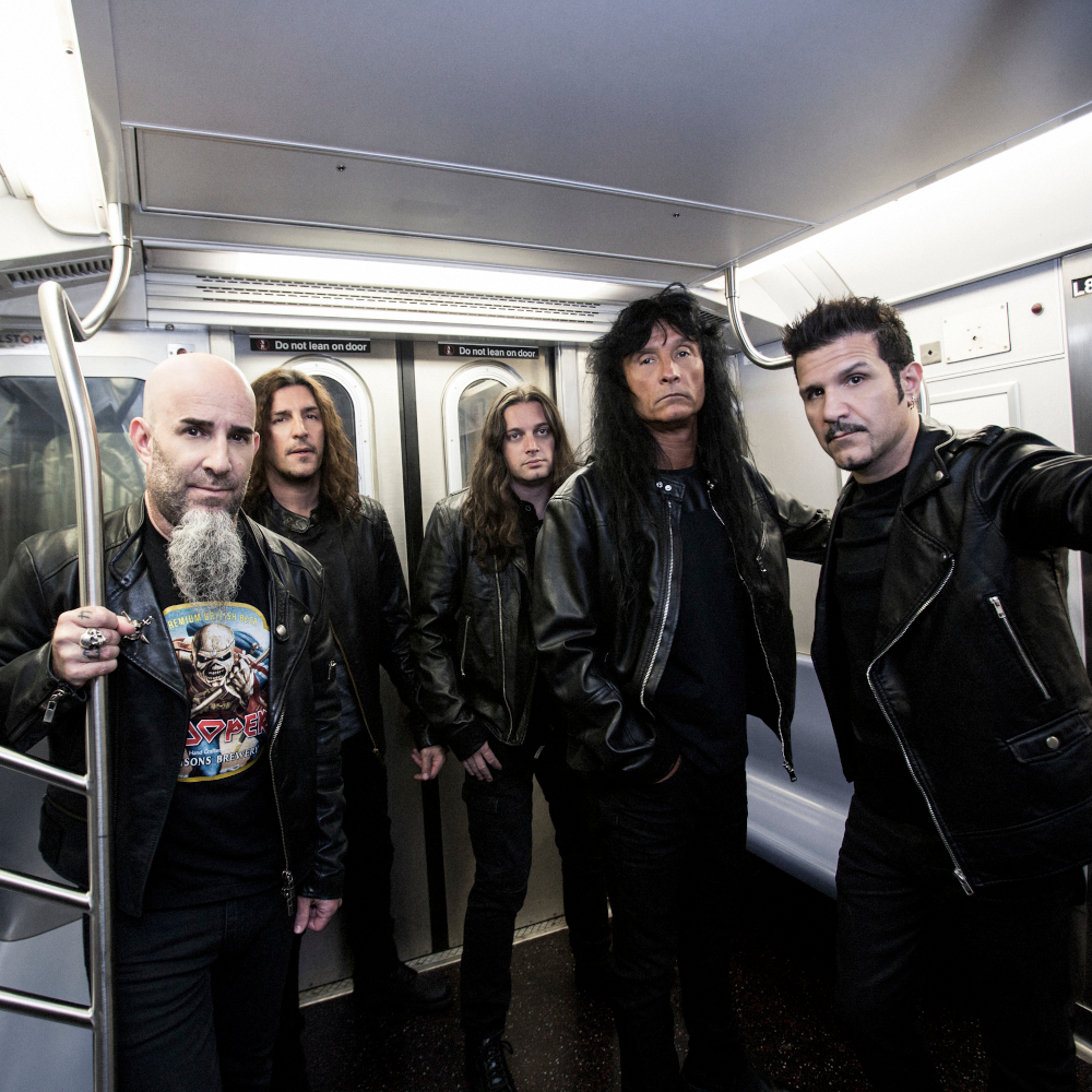 Buy Anthrax Tickets Anthrax Tour Details Anthrax Reviews