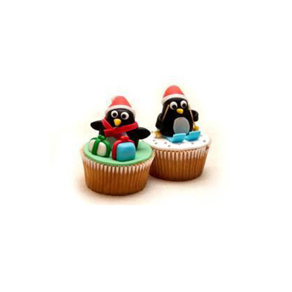 Buy Art of Sugar Paste for Christmas Cake Decoration ...