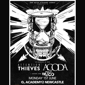 Attention Thieves / Acoda
