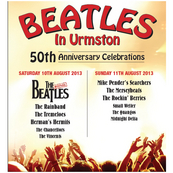 Beatles In Urmston