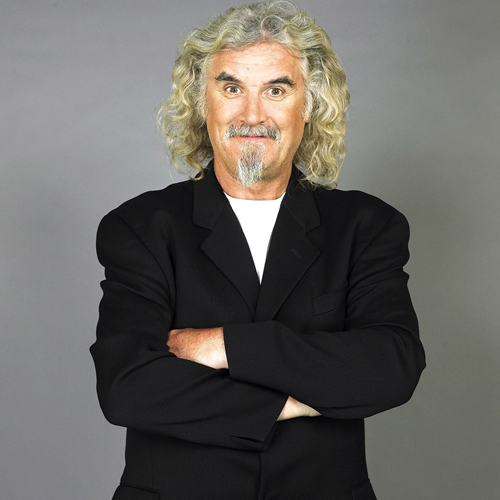 Billy Connolly Uk Tour