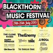Blackthorn Music Festival