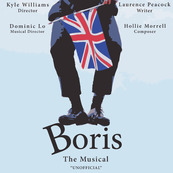 Boris the Musical!