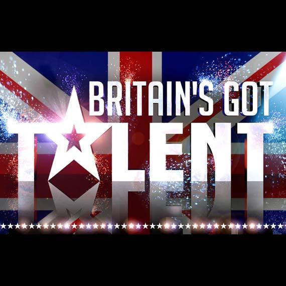 britains got talent review