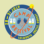 Camp Bestival Mindful Running