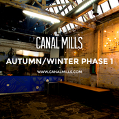CM Presents: Halloween at the Mill