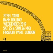 Creamfields Presents Steel Yard London