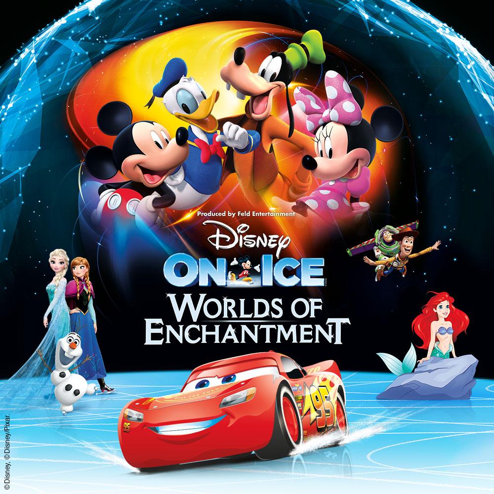 Disney on ice toronto coupon 2018