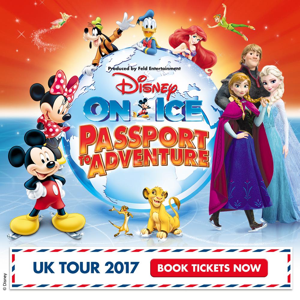 Disney coupons uk
