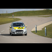 Driving Experience with AA Driving School - Bucks
