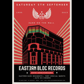 Eastern Bloc Records