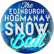 Edinburgh Hogmanay Snow Ball Ceilidh