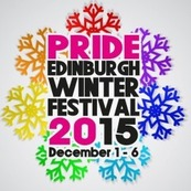 Edinburgh Pride Winter festival