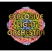ELO Tribute by the Explosive Light Orchestra