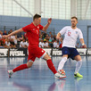 England Futsal International
