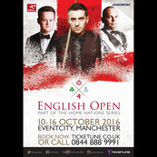 Coral English Open