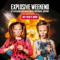 Explosive Weekend