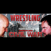 Fight Factory Wrestling presents Civil War