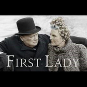 First Lady The Private Wars of Clementine Churchill