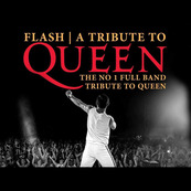 Flash: Tribute to Queen