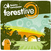 Forestry Commission Live Music