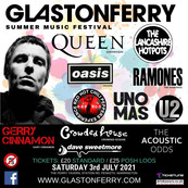 Glastonferry