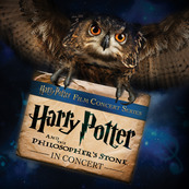 Harry Potter And The Philosopher's Stone™ In Concert