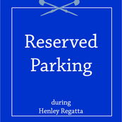 Henley Regatta Reserved Parking - Remenham Meadows