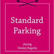 Henley Regatta Standard Parking