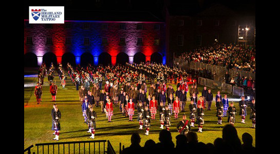 Highland Military Tattoo