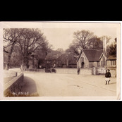 History Tours of Glynde Village