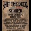 Hit The Deck Festival - Nottingham
