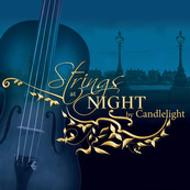Strings At Night with Gregory Scott