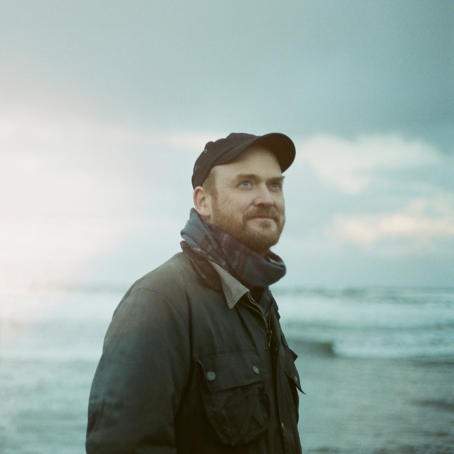 James Yorkston - The Hills & The Heath And Other Songs From Roaring The Gospel
