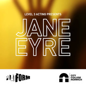 Jane Eyre - City College Norwich
