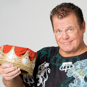 Jerry 'The King' Lawler