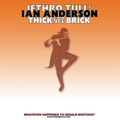 Jethro Tull's Ian Anderson Plays Thick as a Brick 1 & 2