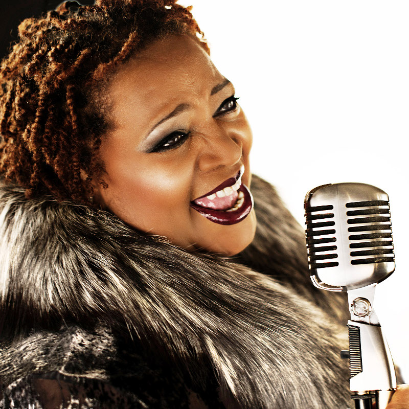 Jocelyn Brown — sometimes credited as Jocelyn Shaw — is an R&B and dance music singer. Although she has only one Billboard Hot 100 chart entry in her name, ... - jocelyn-brown-and-kenny-thomas